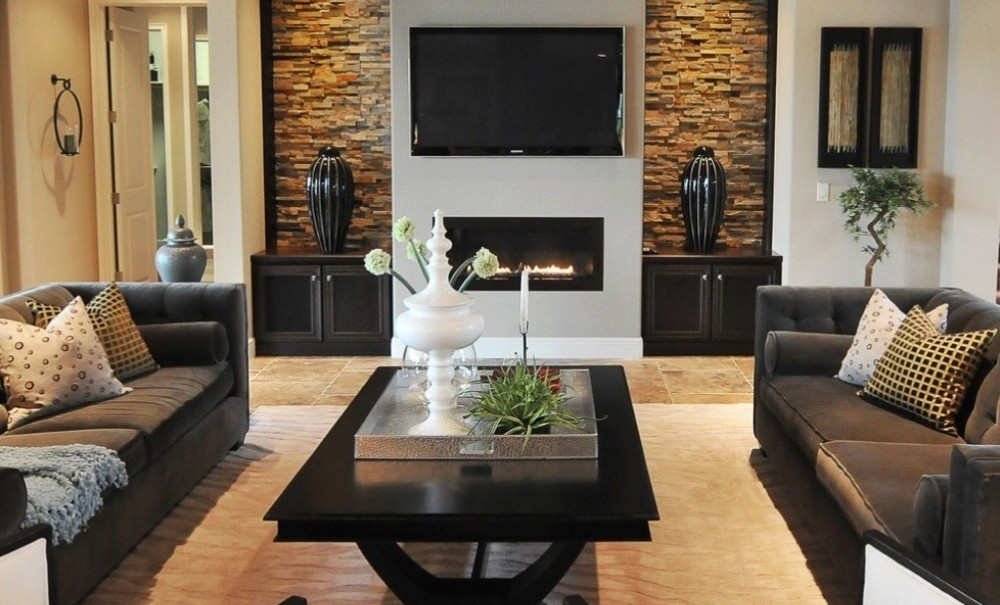 صورة ديكورات منزلية بسيطة , افكار بسيطة لتجديد المنزل 12965 3