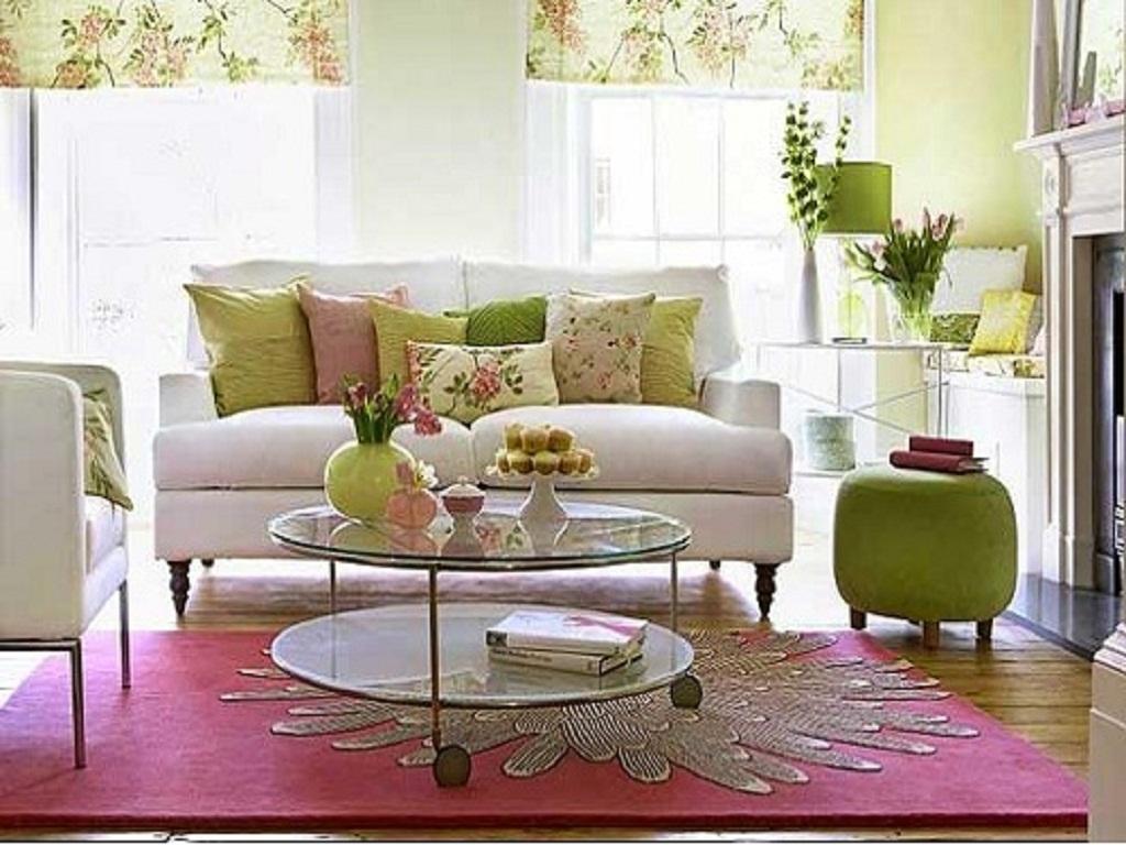 صورة ديكورات منزلية بسيطة , افكار بسيطة لتجديد المنزل 12965 5