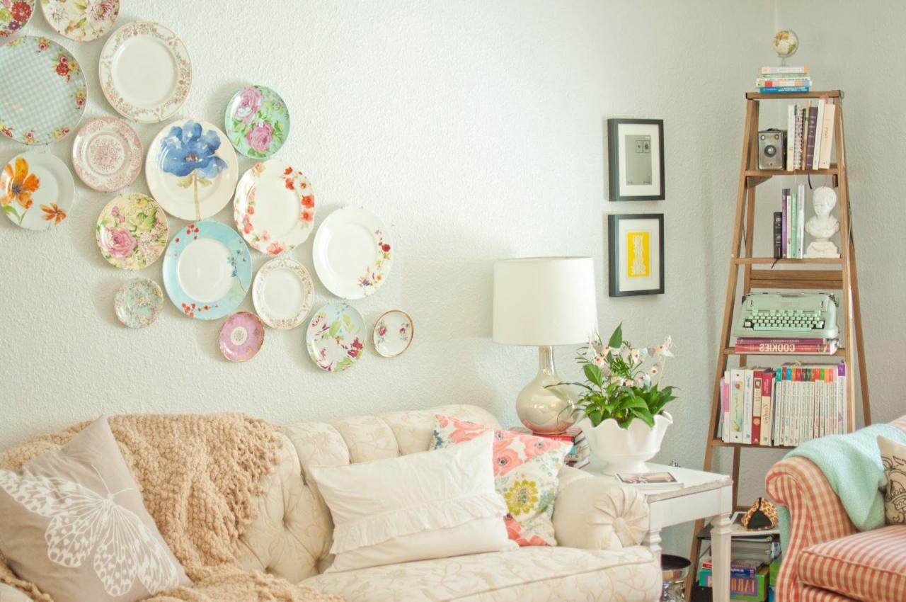 صورة ديكورات منزلية بسيطة , افكار بسيطة لتجديد المنزل 12965
