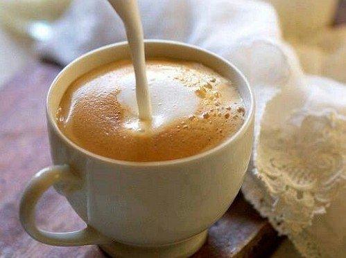 صور طريقة عمل القهوة الفرنساوي , كيفية اعداد القهوة الفرنسية