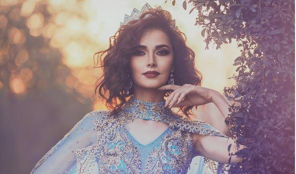 صورة اجمل الايرانيات , ملكات جمال ايران