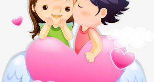 صورة احدث الصور الرومانسية , رمزيات كيوت عن الحب بشكل جديد