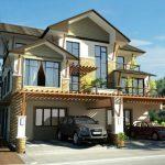 تصاميم منازل , احدث اشكال البيوت العصريه