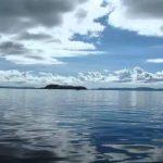 اكبر بحيرة في العالم , تعرف على اكبر بحائر بالدنيا
