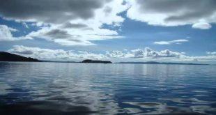 صور اكبر بحيرة في العالم , تعرف على اكبر بحائر بالدنيا
