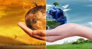 صور تعبير عن التلوث , موضوع انشاء عن التلوث