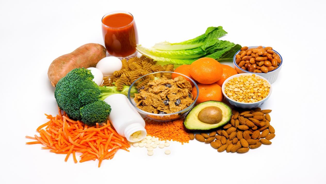 صورة الاكل الصحي للمراة الحامل , اغذية مفيدة لفترة الحمل