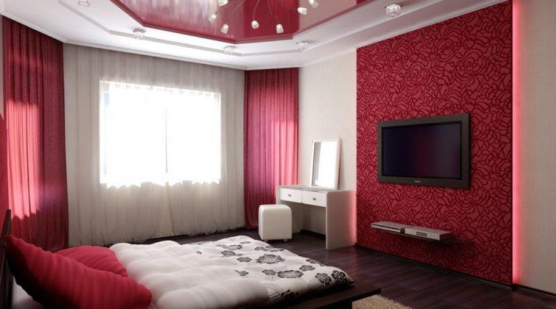 صورة اصباغ غرف نوم , اجمل واحلى دهانات اوض النوم الحديثه