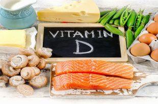 صورة فوائد فيتامين د , تعرف على مزايا فيتامين D