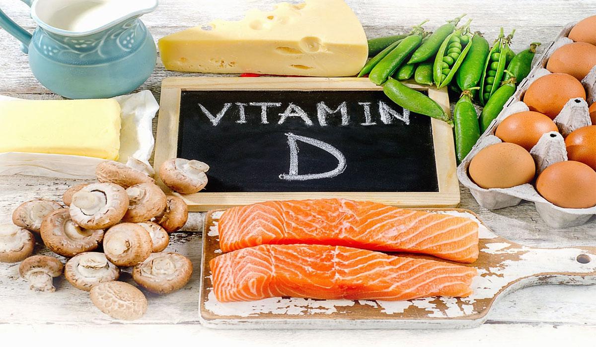 صور فوائد فيتامين د , تعرف على مزايا فيتامين D
