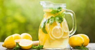 صور فوائد الليمون , مزايا الليمون على الصحه