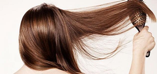 صور حنة الشعر , اجمل الوان خلطات الحناء