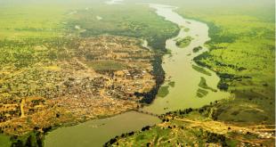 صور اطول انهار العالم , ماهو اطول الانهار بالعالم