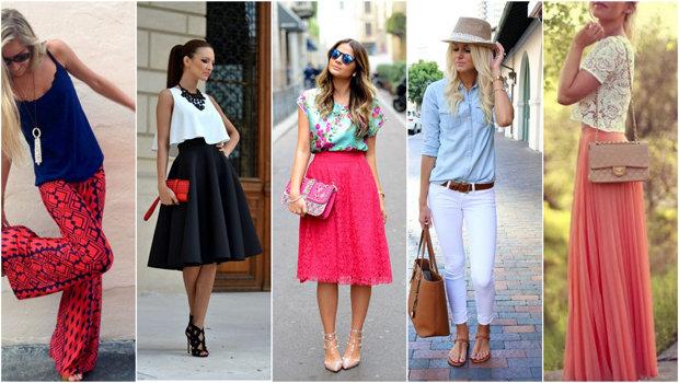 صورة ملابس الصيف , كتالوج ازياء صيفيه شيك