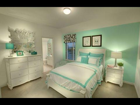 صور الوان غرف نوم , احدث اصباغ اوض النوم