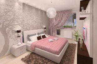 صورة الوان غرف نوم , احدث اصباغ اوض النوم