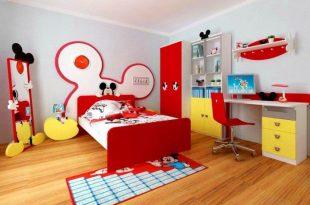 صورة غرف نوم للاطفال , اوض مودرن للاطفال كاملة