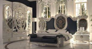 صور غرف نوم تركية , احدث اوض نوم على الطراز التركى