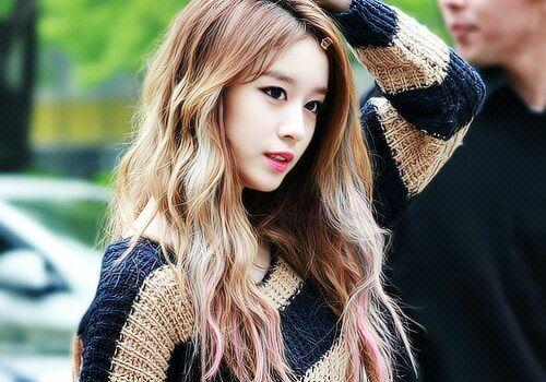 صورة بنات كورية , صور جميلات من كوريا