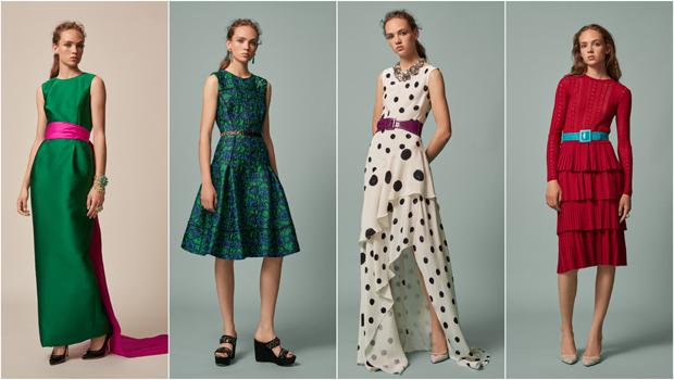 صور صور ملابس نسائية , تشكيلة متنوعه من الثياب الحريمي