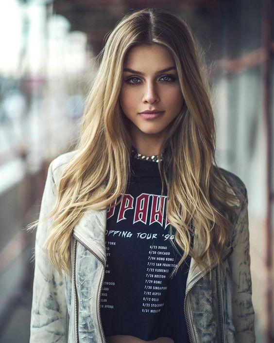 صورة اجمل فتات في العالم , صور لبنات غاية فى الجمال 12676 7