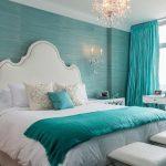 دهان غرف النوم 2019 , الوان حوائط عصرية تناسب جميع الاذواق