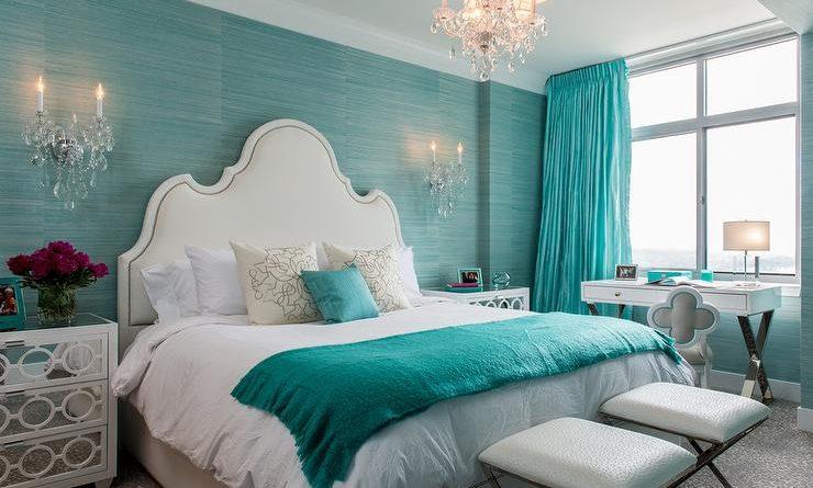 صورة دهان غرف النوم 2019 , الوان حوائط عصرية تناسب جميع الاذواق