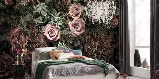 صورة ورق حائط لغرف النوم , صور ارقى ديكورات ورق الحائط 12995 12 660x330