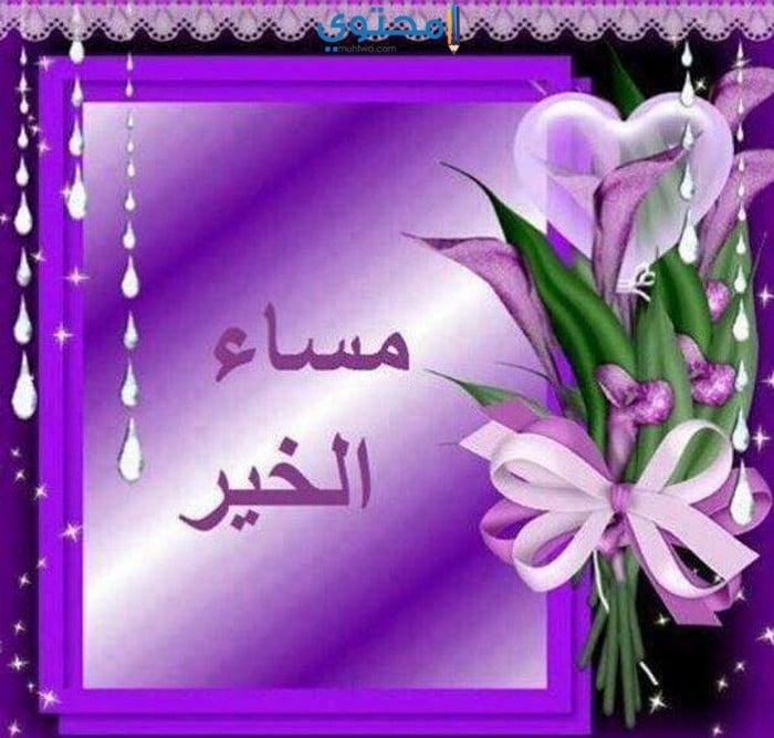 صورة صور مساء الورد , اجمل الامسيات المعطرة 12866 7