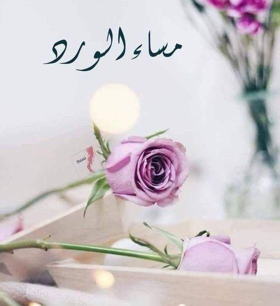 صورة صور مساء الورد , اجمل الامسيات المعطرة 12866 8