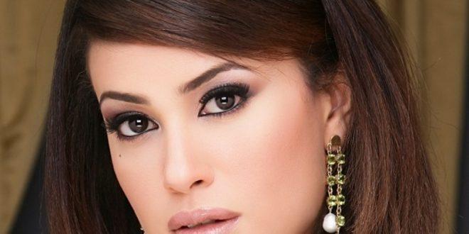 صورة صورة هند صبري , الفنانه التونسية الجميلة فى ارق اطلالاتها