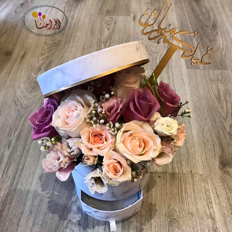 صورة تنسيقات زهور طبيعية , قواعد لعمل بوكيه ورد ياخد العقل 12868 6