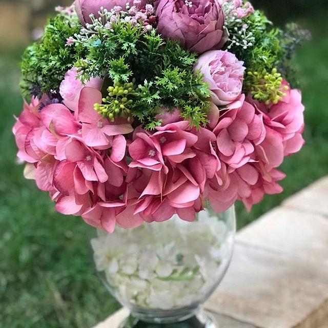 صورة تنسيقات زهور طبيعية , قواعد لعمل بوكيه ورد ياخد العقل 12868 8