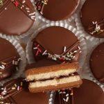 حلويات جافة عصرية , اشهى انواع الحلويات للمناسبات والاعياد