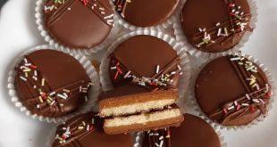صورة حلويات جافة عصرية , اشهى انواع الحلويات للمناسبات والاعياد
