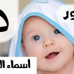 ولد بحرف د , اسماء صبيان تبدا بحرف الدال ومعانيها