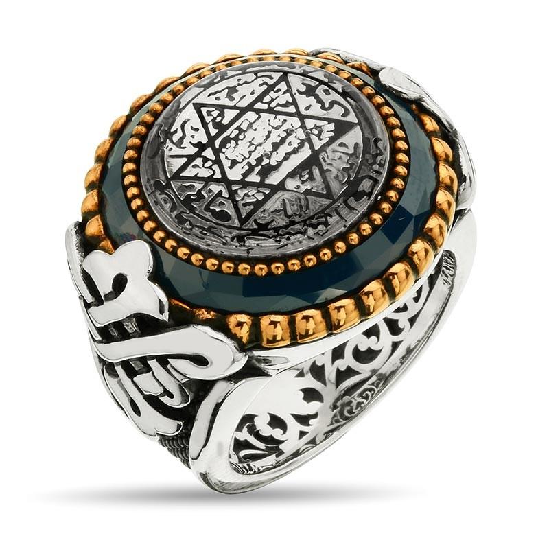 صورة قصة خاتم سليمان , اسطورة الخاتم والحقيقة ورائها