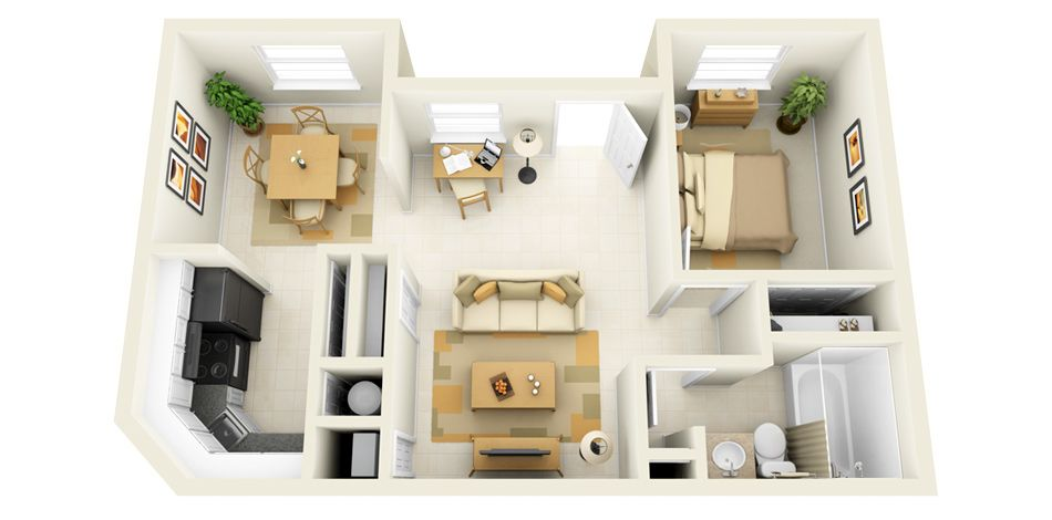 صورة تصاميم معمارية للمنازل , تصاميم تجنن لمنزلك الخاص