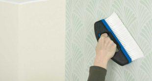 صورة طريقة عمل معجون الحائط , جمل بيتك بنفسك باروع الدهانات