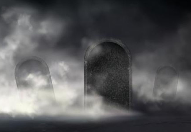صورة خبر الموت في المنام , رؤية الموت في الحلم