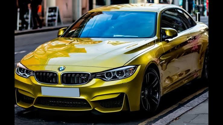 صورة تفسير حلم سيارة صفراء , تفسير ابن سيرين