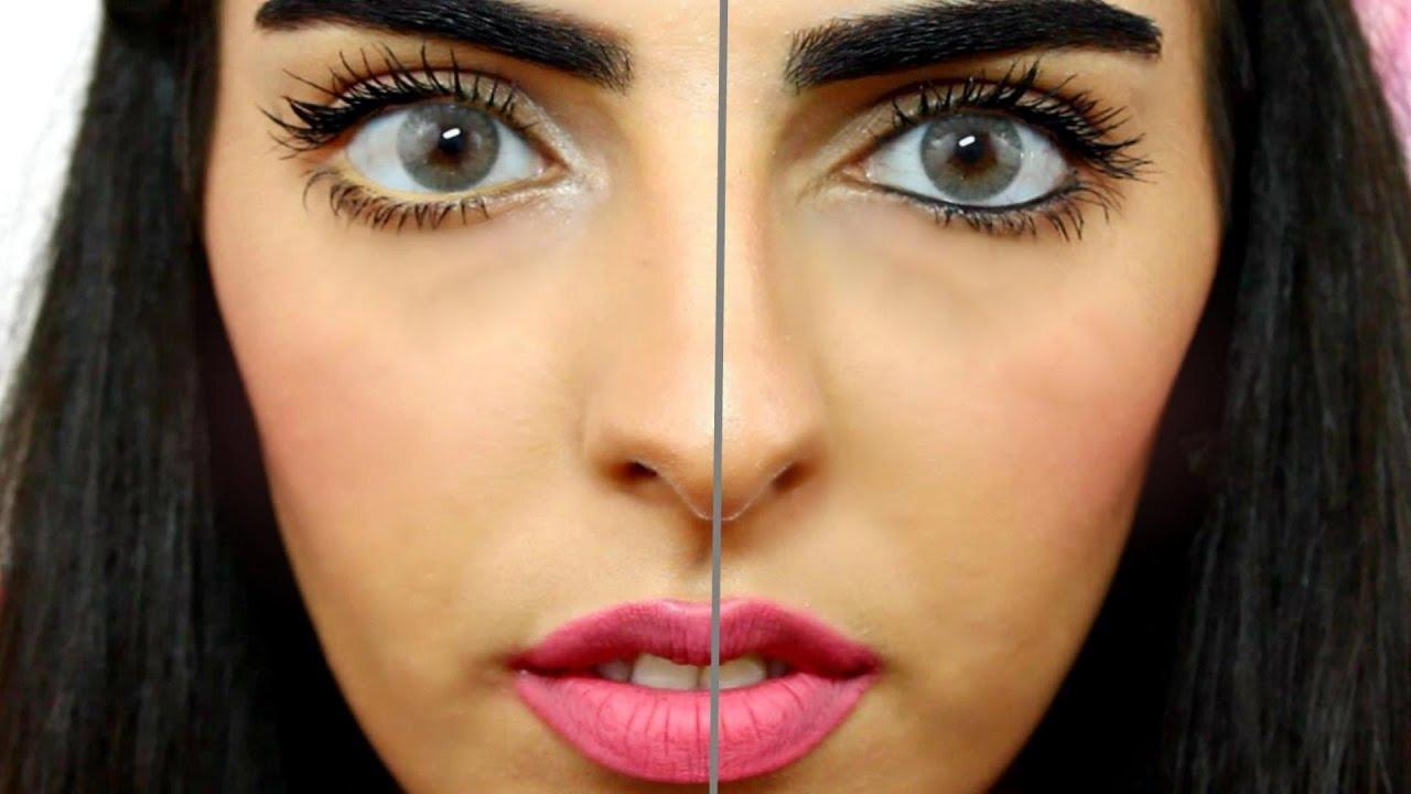 صورة كيفية تكبير العيون , اجعلي نظرتك اكثر اثارة وجاذبيه