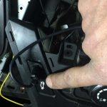 طريقة فتح شنطة السيارة بدون مفتاح , ريموت كنترول لفتح شنطة سيارتك