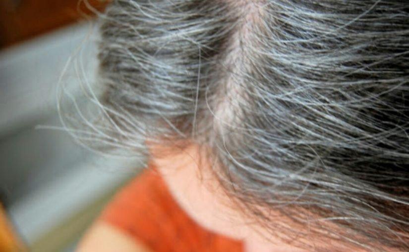 صورة تفسير صبغ الشعر , حلمت اني صبغت شعري