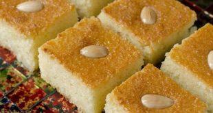 صورة حلويات سريعة للضيوف , حلويات خفيفه و سهله