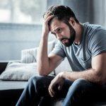 صور رجال حزينه , الحزن نابع من القلب