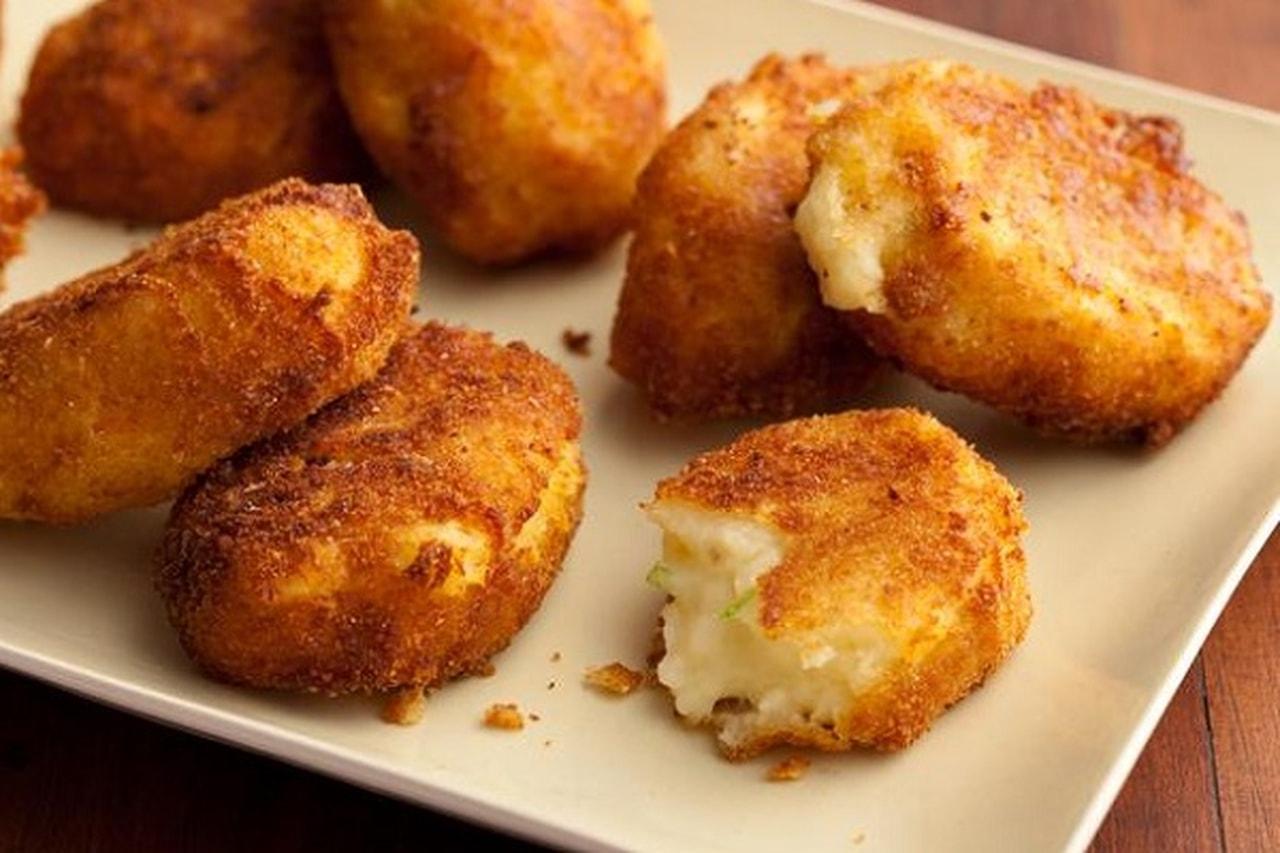 صورة طريقة عمل كرات البطاطس , بيتك يستحق كل ما هو جديد ومميز