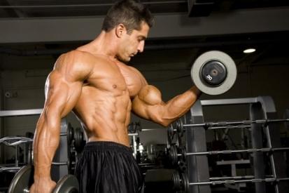 صورة تنشيف الجسم , احصل على عضلات بارزة و قوية