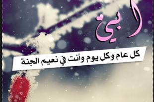 صورة خلفيات عن الاب المتوفي , صور تنطق عن وجع فقدان الاب