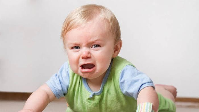 صورة صوت بكاء طفل , يا لروعه اصوات الاطفال وبرائتها